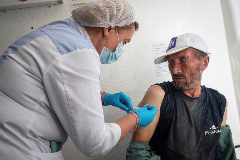 Sputnik V shot 83% effective against Delta variant: Russian health minister