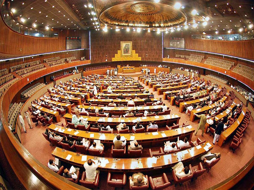 The PILDAT has reviewed three-year performance of the 15th NA.