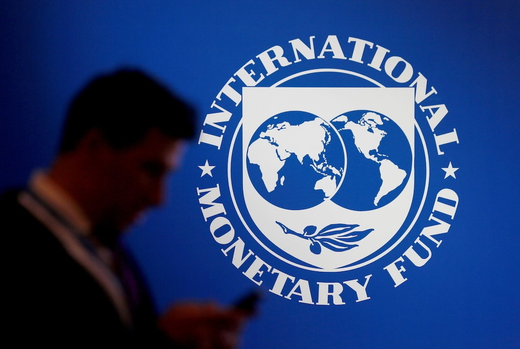 The IMF relies on its membership to decide whether to engage with governments that take power in coups or disputed elections. Reuters