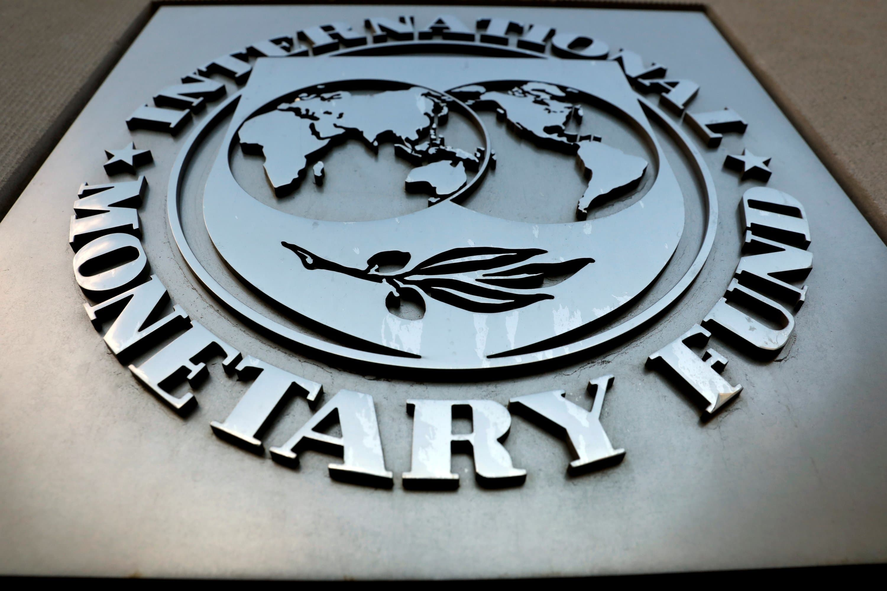 IMF MD Kristalina Georgieva said the allocation is a significant shot in the arm for the world. File photo