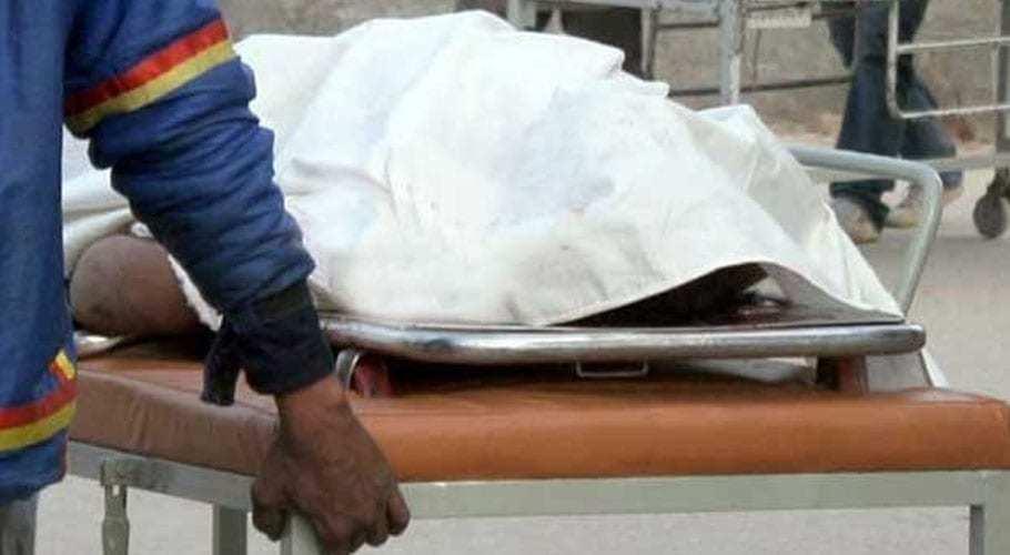کراچی  میں ڈکیتی مزاحمت پر فائرنگ سے رینجرز اہلکار جاں بحق