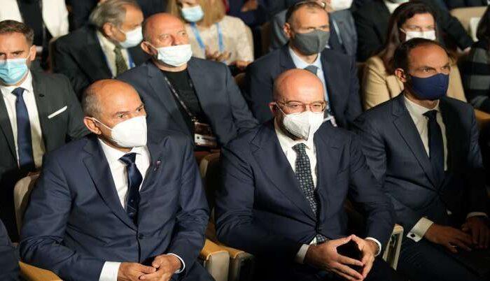 EU mulls reaction force after Afghanistan evacuation