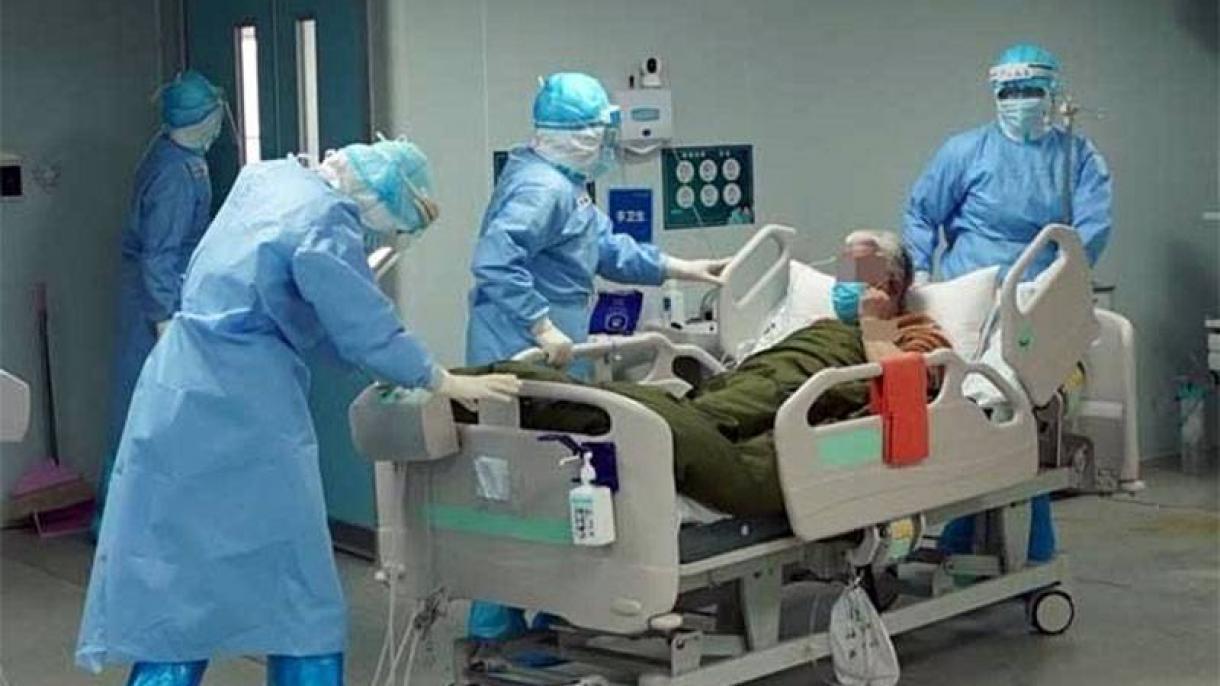 پاکستان میں کورونا کے وار جاری، مزید 83 اموات، 3,902 نئے کیسز رپورٹ
