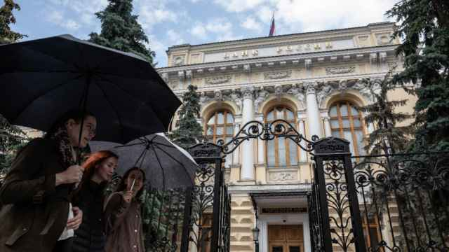 Russia ups key rate to battle inflation ahead of polls