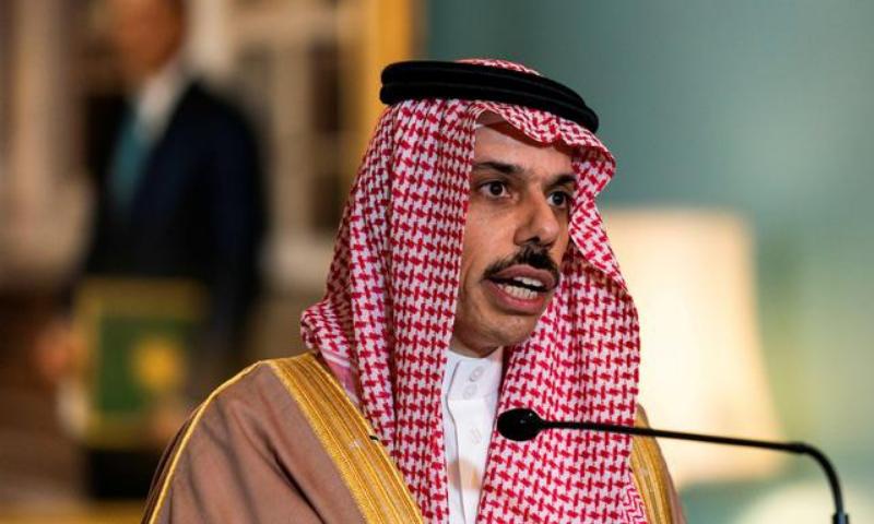 سعودی عرب کی ایک بار پھر پاکستان اور بھارت کے درمیان ثالثی کی پیشکش