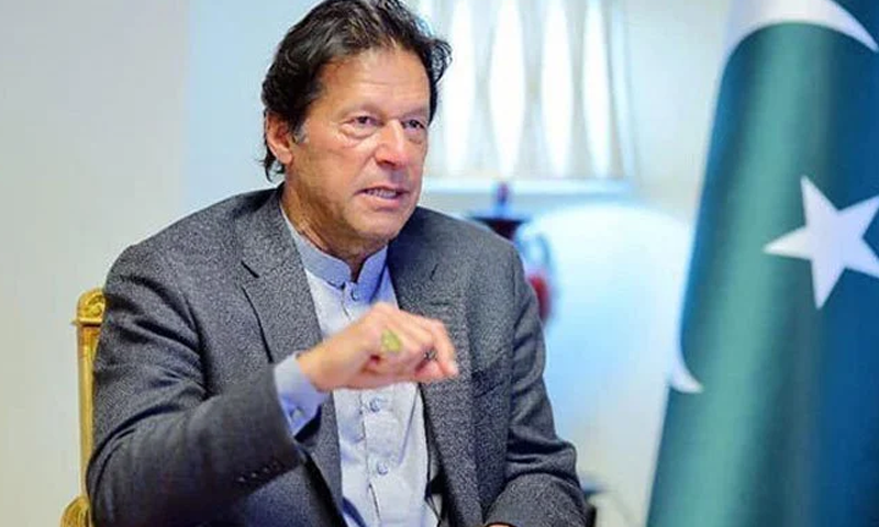 Prime Minister Imran Khan has summoned a meeting of the Pakistan Tehreek-i-Insaf (PTI) parliamentary party. File Photo