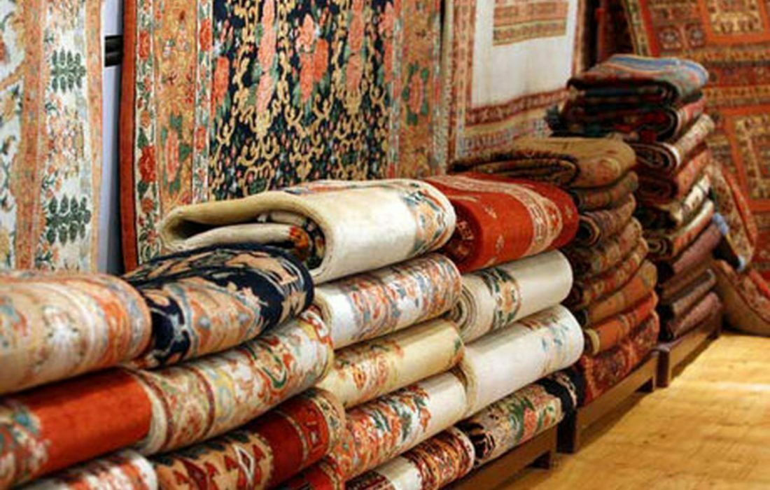 Carpets, Rugs, Mats exports witness record 47.33 % increase