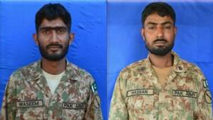 Two Pak Army soldiers martyred in Indian firing across LoC