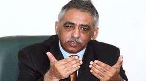 Muhammad Zubair says he had old relations with COAS Qamar Bajwa