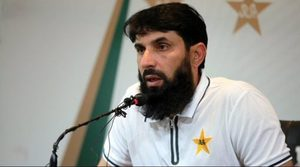 Pakistan names 22 probables for series against Zimbabwe