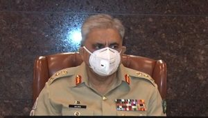 Any attempt to destabilise country will be responded firmly: COAS