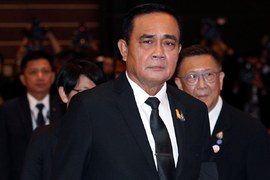 Thai PM found 'not guilty' in conflict of interest case