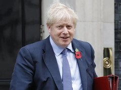 Covid vaccine will be available in UK from next week: PM Boris Johnson