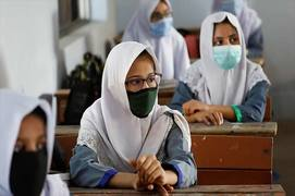 Govt decides to reopen schools in phases