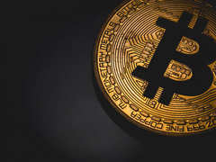 Bitcoin's value surged record high
