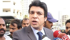 Faisal Vawda given another chance to file reply in disqualification case