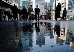 Japan regions push to end state of emergency as COVID-19 cases fall