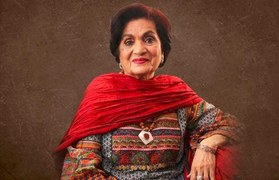 Literary legend Haseena Moin dies at 79