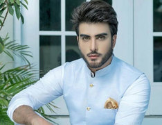 Imran Abbas to host 'Ramadan Transmission for Aaj Tv