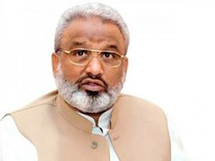 Arbab Ghulam Rahim appointed as SAPM on Sindh affirs