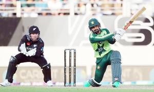 سیکیورٹی خدشات :پاکستان اور نیوزی لینڈ کے درمیان کرکٹ سیریز منسوخ