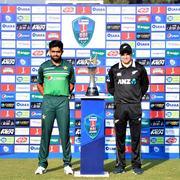 New Zealand calls off Pakistan tour claiming security threats