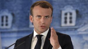 آبدوز ڈیل تنازعہ: فرانس نے امریکہ اور آسٹریلیا سے سفیر واپس بلا لیے