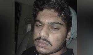 لاہور کے طالب علم نے امریکی اور انٹرپول حکام کی دوڑیں لگوادیں