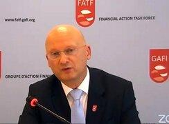 FATF retains Pakistan on grey list