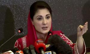 پاکستان کی تاریخی جیت پر بھی مریم نواز نے سیاست کا موقع ہاتھ سے نہ جانے دیا