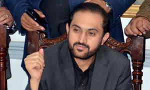 Quddus Bizenjo resigns as Balochistan Assembly speaker