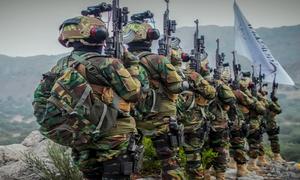 طالبان کا افغانستان کی نئی مسلح افواج بنانے کا اعلان