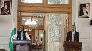 Pakistan, Iran urge world to help Afghanistan to avert humanitarian crisis