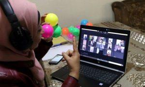 آن لائن کلاسز کے نام پر طلباء کے مستقبل سے کھلواڑ بند کیا جائے