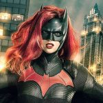 Ruby Rose is no longer the 'Batwoman'