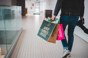 Can Online Shopping Be Therapeutic?