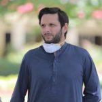 Shahid Afridi Tested Positive For COVID-19