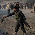 Mortar blast at Afghan religious school kills 9 students