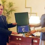 President Alvi expresses satisfaction over NAB's performance