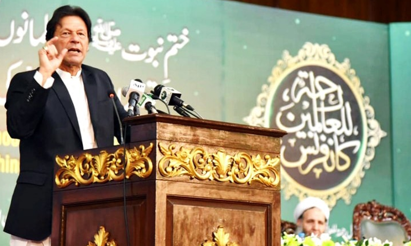'اسلام تلوارسےنہیں پھیلا،یہ بڑا فکری انقلاب تھا'