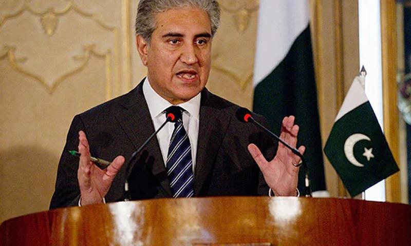 'افغان قیادت اپنی سرزمین پاکستان کےخلاف استعمال نہیں ہونے دے گی' thumbnail