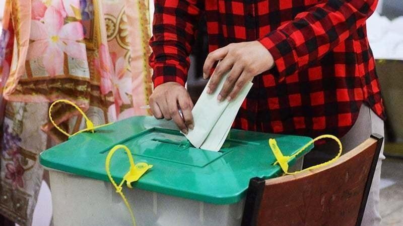 بلدیاتی الیکشن، صوبائی حکومت اور الیکشن کمیشن آمنے سامنے thumbnail