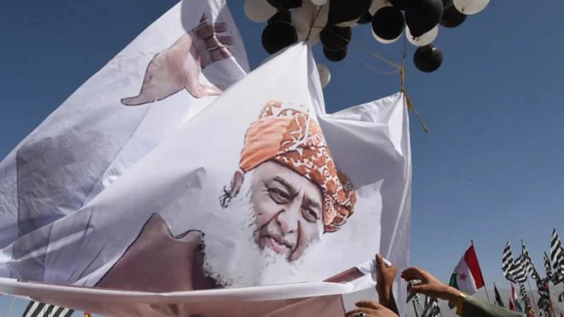 کراچی : بے روزگاری، پی ڈی ایم کا احتجاج thumbnail