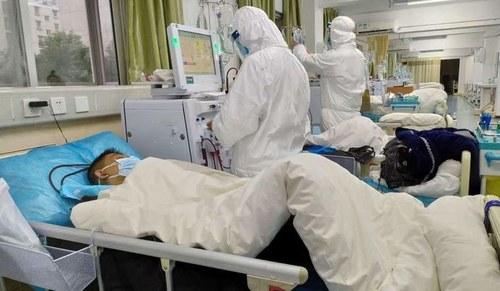 دنیا بھر میں کورونا وائرس سے اموات کی تعداد4 لاکھ 74ہزار ہوگئی