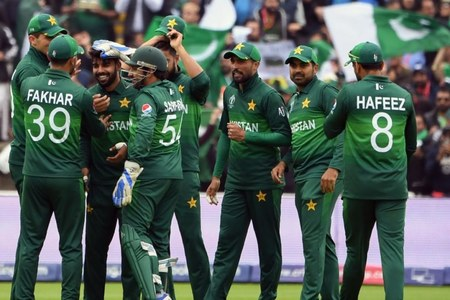 Including M.Hafeez 6 players tested negative for coronavirus