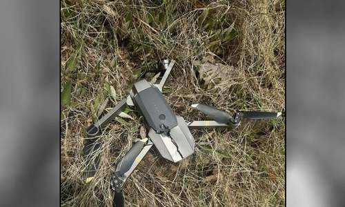 Pakistan Army shoots down 'ninth' Indian spy quadcopter: ISPR