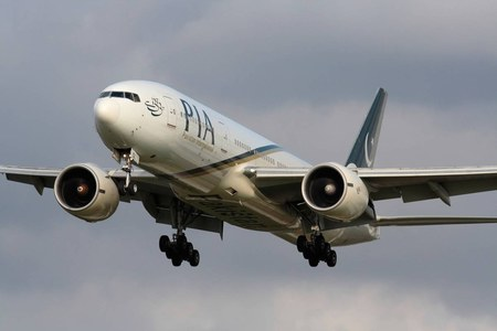 یو اے ای نے آج سے پاکستان سے آنےوالی تمام پروازیں معطل کردیں