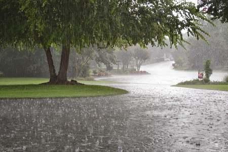 ملک کے بالائی علاقوں سمیت پنجاب اورخیبرپختونخوا میں بارش