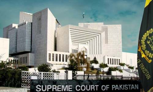SC rejects Sindh govt plea for urgent hearing of Daniel Pearl case
