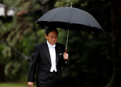 EU, Britain, Taiwan dismayed by China's new security law for Hong Kong